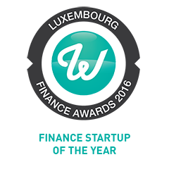 Startup of the Year 2016